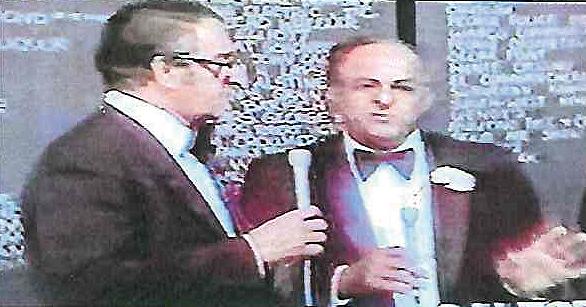 jim hosting 1981